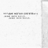 Cover Nine Inch Nails - Not The Actual Events [EP]